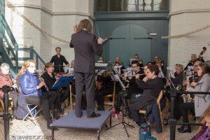 Stolpersteine, Kunst na Strijd o.l.v. Olaf Baeke speelt voor Joodse Woudrichemers